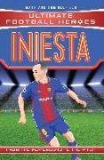 Cover-Bild zu Oldfield, Matt & Tom: Iniesta (Ultimate Football Heroes) - Collect Them All! (eBook)