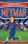 Cover-Bild zu Oldfield, Matt & Tom: Neymar (Ultimate Football Heroes) - Collect Them All! (eBook)