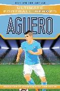 Cover-Bild zu Oldfield, Matt & Tom: Aguero (Ultimate Football Heroes) - Collect Them All! (eBook)