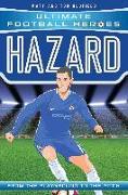 Cover-Bild zu Oldfield, Matt & Tom: Hazard (Ultimate Football Heroes) - Collect Them All! (eBook)