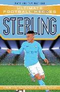 Cover-Bild zu Oldfield, Matt & Tom: Sterling (Ultimate Football Heroes) - Collect Them All! (eBook)