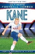 Cover-Bild zu Oldfield, Matt & Tom: Kane (Ultimate Football Heroes) - Collect Them All! (eBook)