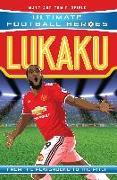 Cover-Bild zu Oldfield, Matt & Tom: Lukaku (Ultimate Football Heroes) - Collect Them All! (eBook)