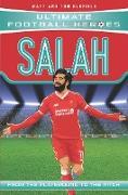 Cover-Bild zu Oldfield, Matt: Salah - Collect Them All! (Ultimate Football Heroes) (eBook)