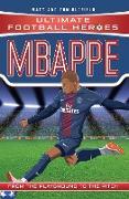 Cover-Bild zu Oldfield, Matt & Tom: Mbappe (eBook)