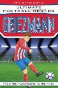 Cover-Bild zu Oldfield, Matt & Tom: Griezmann (eBook)