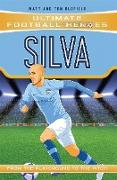 Cover-Bild zu Oldfield, Matt & Tom: Silva (eBook)