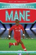 Cover-Bild zu Oldfield, Matt & Tom: Mane (eBook)