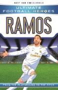 Cover-Bild zu Oldfield, Matt & Tom: Ramos (eBook)