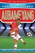 Cover-Bild zu Oldfield, Matt & Tom: Aubameyang (eBook)