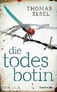 Cover-Bild zu Die Todesbotin von Elbel, Thomas