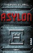 Cover-Bild zu Asylon (eBook) von Elbel, Thomas