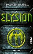 Cover-Bild zu Elysion (eBook) von Elbel, Thomas