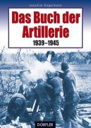 Cover-Bild zu Das Buch der Artillerie 1939-1945