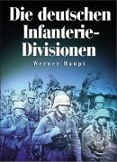 Cover-Bild zu Die deutschen Infanterie-Divisionen