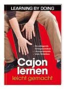 Cover-Bild zu Cajon lernen - leicht gemacht