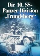 """Cover-Bild zu Die 10. SS-Panzer-Division """"Frundsberg"""""""