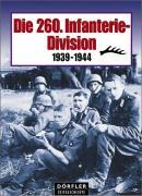 Cover-Bild zu Die 260. Infanterie-Division