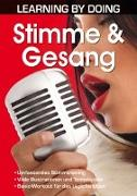 Cover-Bild zu Stimme & Gesang