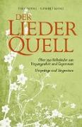 Cover-Bild zu Der LiederQuell