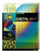 Cover-Bild zu DIGITAL ART - neue Wege in der Kunst (inkl. DVD)