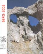 Cover-Bild zu Berg 2002
