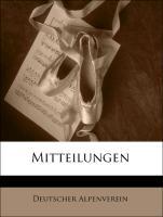 Cover-Bild zu Mitteilungen