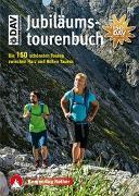 Cover-Bild zu Jubiläumstourenbuch