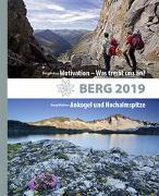 Cover-Bild zu BERG 2019