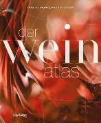Cover-Bild zu Der Weinatlas