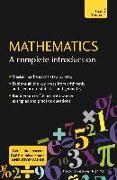 Cover-Bild zu eBook Mathematics: A Complete Introduction
