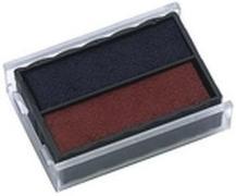 Cover-Bild zu TRODAT® Ersatzkissen, blau/rot