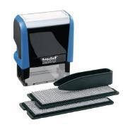 Cover-Bild zu TRODAT® Typomatic Printy(TM) 4.0, selbstfärbender Stempel zum Selbersetzen