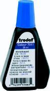 Cover-Bild zu TRODAT® Stempelfarbe ohne Öl 7011, blau