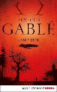 Cover-Bild zu Jagdfieber (eBook) von Gablé, Rebecca