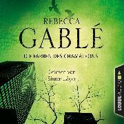 Cover-Bild zu Die Farben des Chamäleons (Ungekürzt) (Audio Download) von Gablé, Rebecca