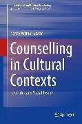 Cover-Bild zu eBook Counselling in Cultural Contexts