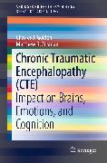 Cover-Bild zu eBook Chronic Traumatic Encephalopathy (CTE)