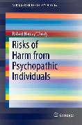Cover-Bild zu eBook Risks of Harm from Psychopathic Individuals