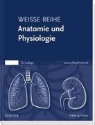 Cover-Bild zu Anatomie und Physiologie