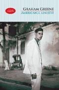 Cover-Bild zu Greene, Graham: Americanul lini¿tit (eBook)