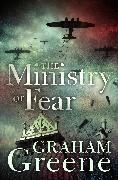 Cover-Bild zu Greene, Graham: The Ministry of Fear (eBook)