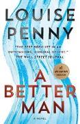 Cover-Bild zu A Better Man (eBook) von Penny, Louise