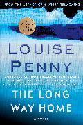 Cover-Bild zu The Long Way Home (eBook) von Penny, Louise