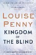 Cover-Bild zu Kingdom of the Blind (eBook) von Penny, Louise