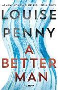 Cover-Bild zu A Better Man von Penny, Louise