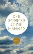 Cover-Bild zu Der Sommer ohne Männer von Hustvedt, Siri