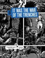 Cover-Bild zu Jacques Tardi: It Was The War Of The Trenches