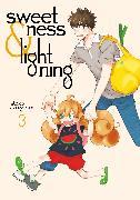 Cover-Bild zu Amagakure, Gido: Sweetness and Lightning 3