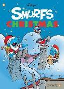 Cover-Bild zu Peyo: Smurfs Christmas, The